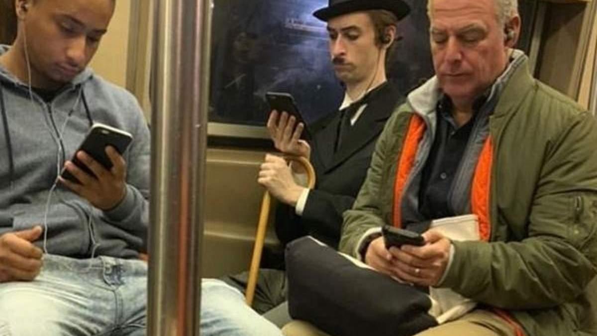 Как одеваются нью-йоркские хипстеры: фото безумных и крутых образов