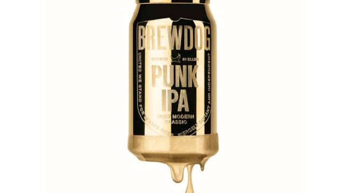 Пивоварня спрятала десять банок из настоящего золота в партии пива: где их можно найти