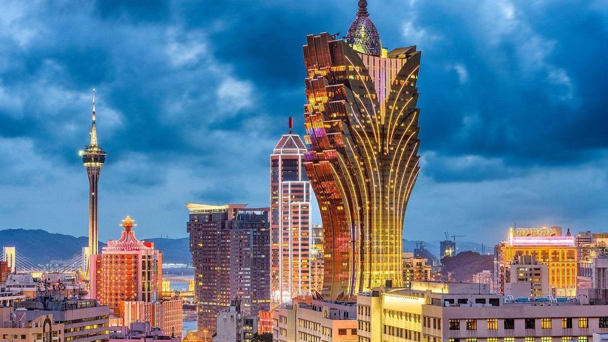 Макао – світова столиця азарту