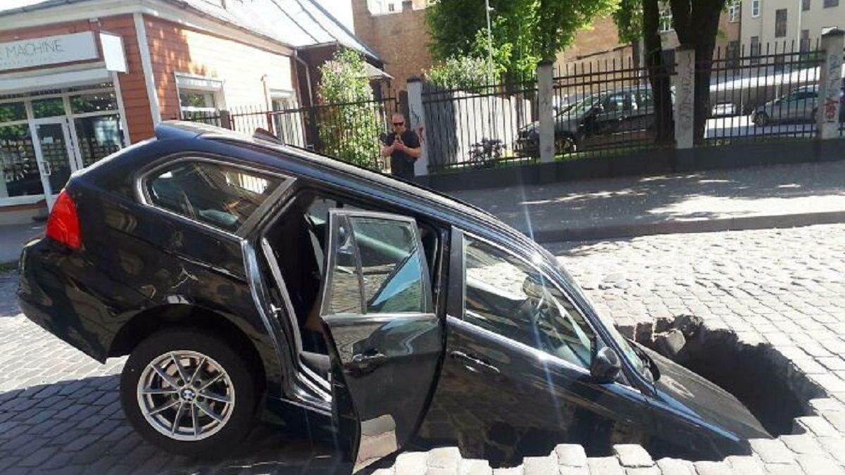 Автовладельцы, у которых день пошел гораздо хуже, чем вы себе можете представить
