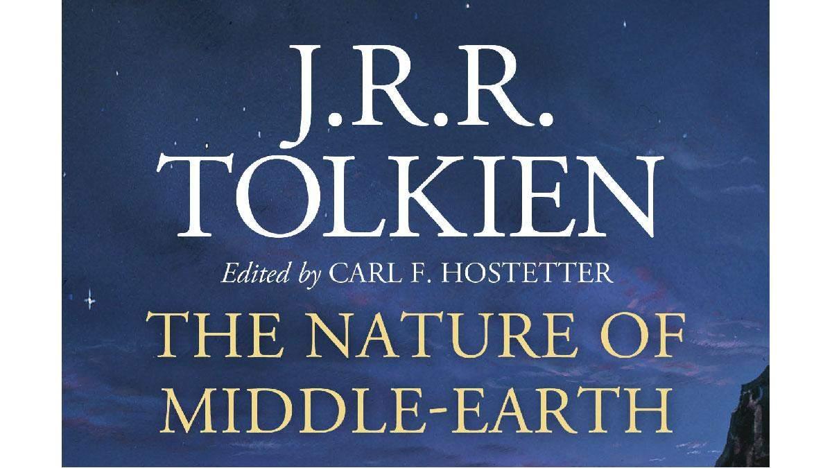 Нова книга Толкіна готується до друку: про що вона буде і коли вийде