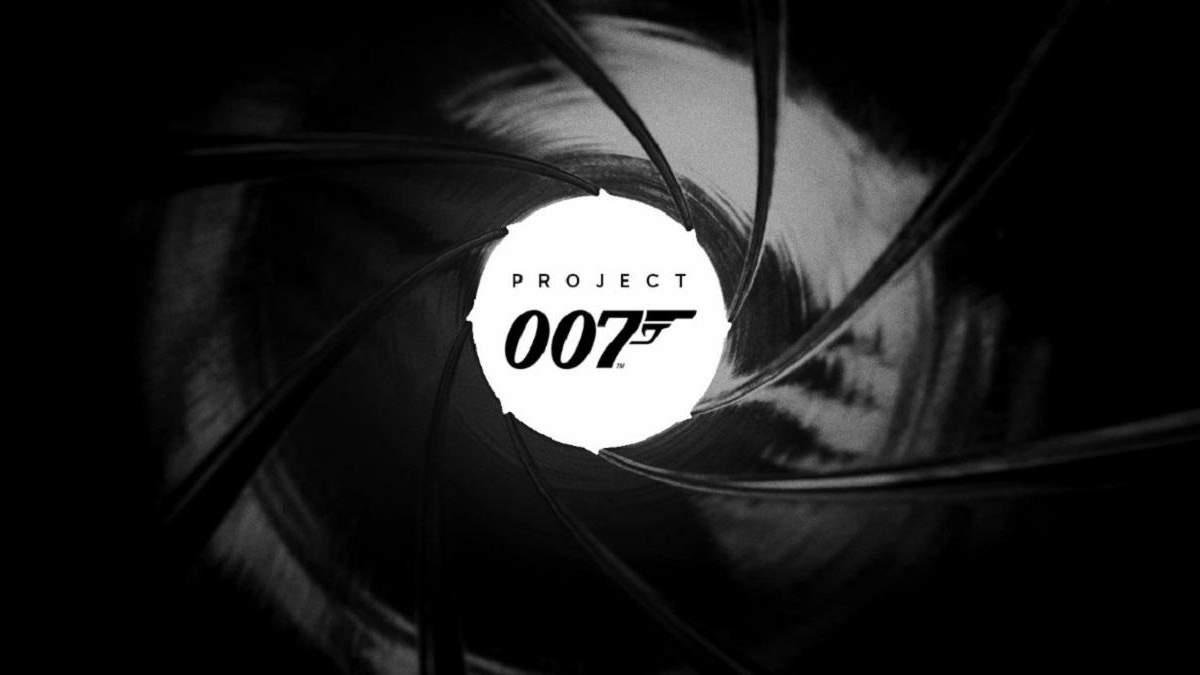 Project 007 - новая игра про Джеймса Бонда