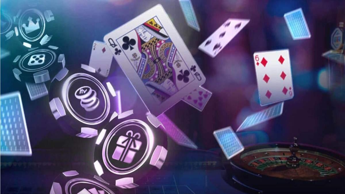 Легальные казино смогут достойно наполнить бюджет
