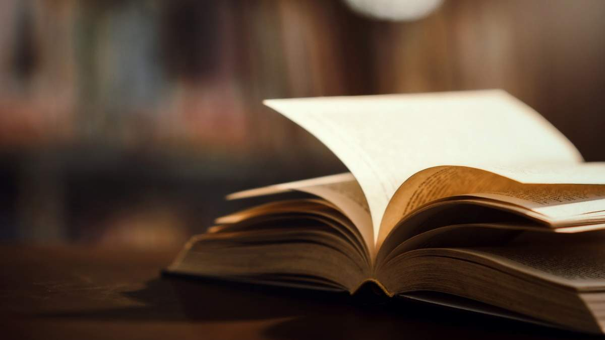 Книги, що змінюють життя