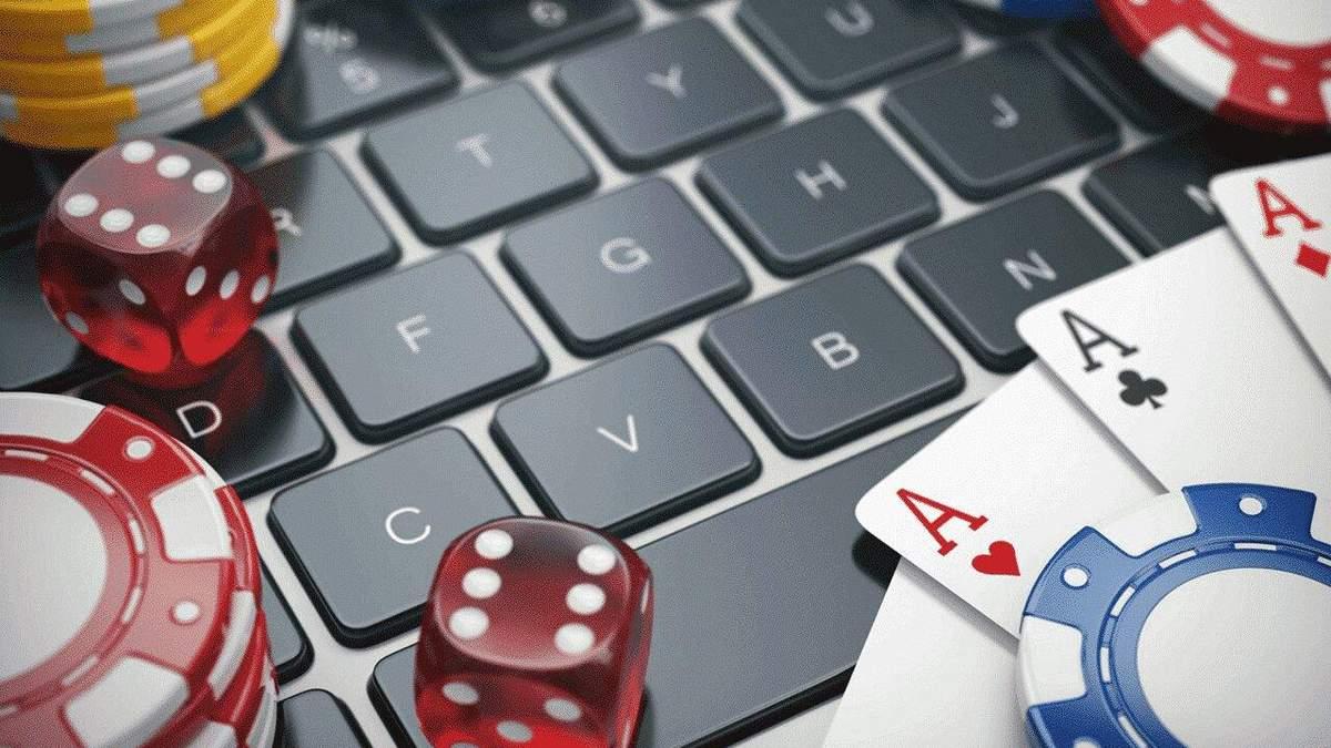 Онлайн-казино користуються популярністю у гравців