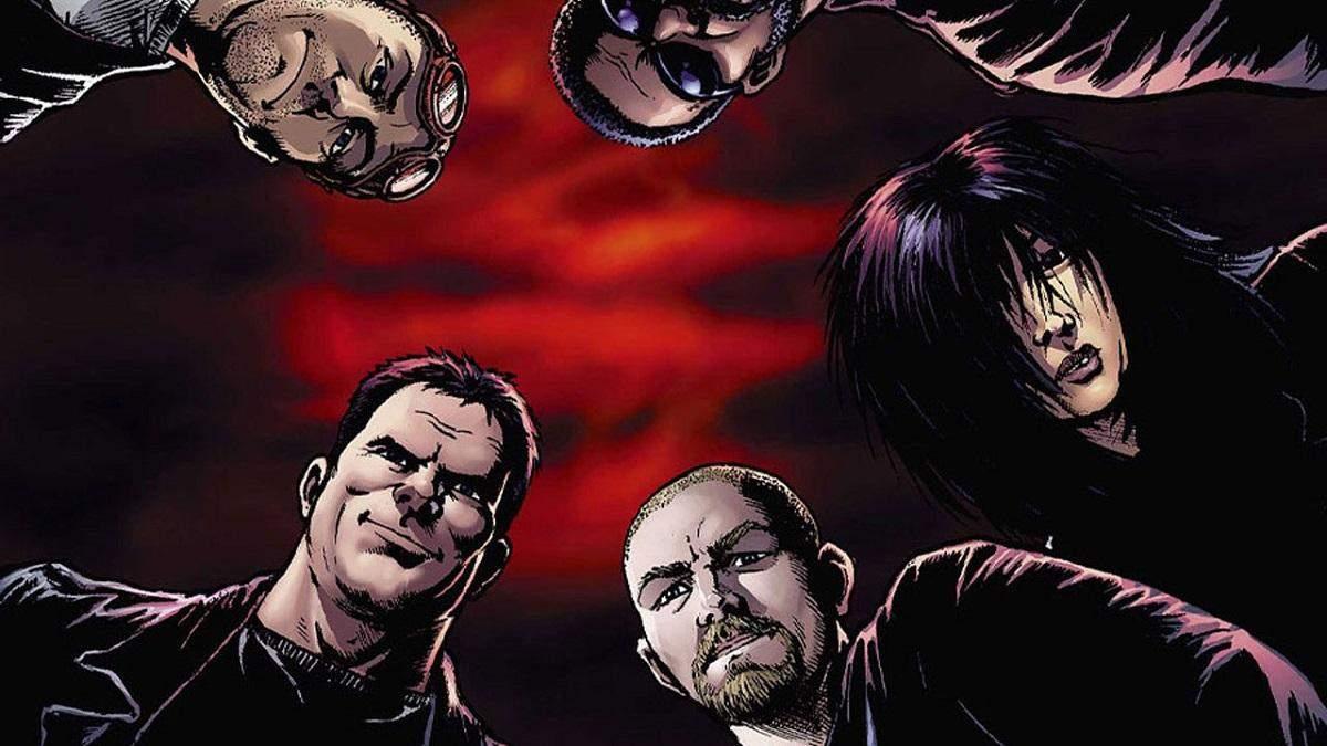 """По мотивам комикса """"Пацаны"""" выйдет настольная игра о супергероях: сколько она будет стоить"""