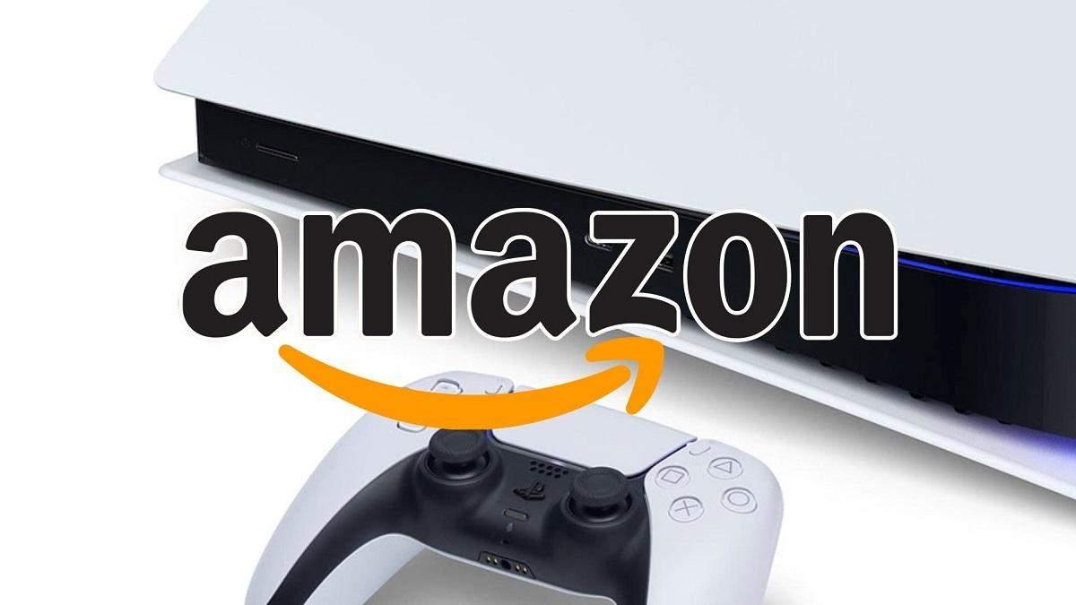Покупатели PS5 обвиняют Amazon в обмане