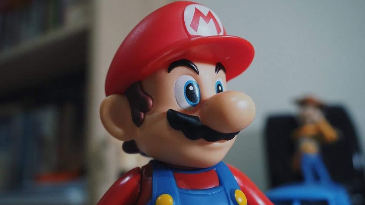 Известный украинский коллектив записал кавер на саундтрек популярной игры Super Mario