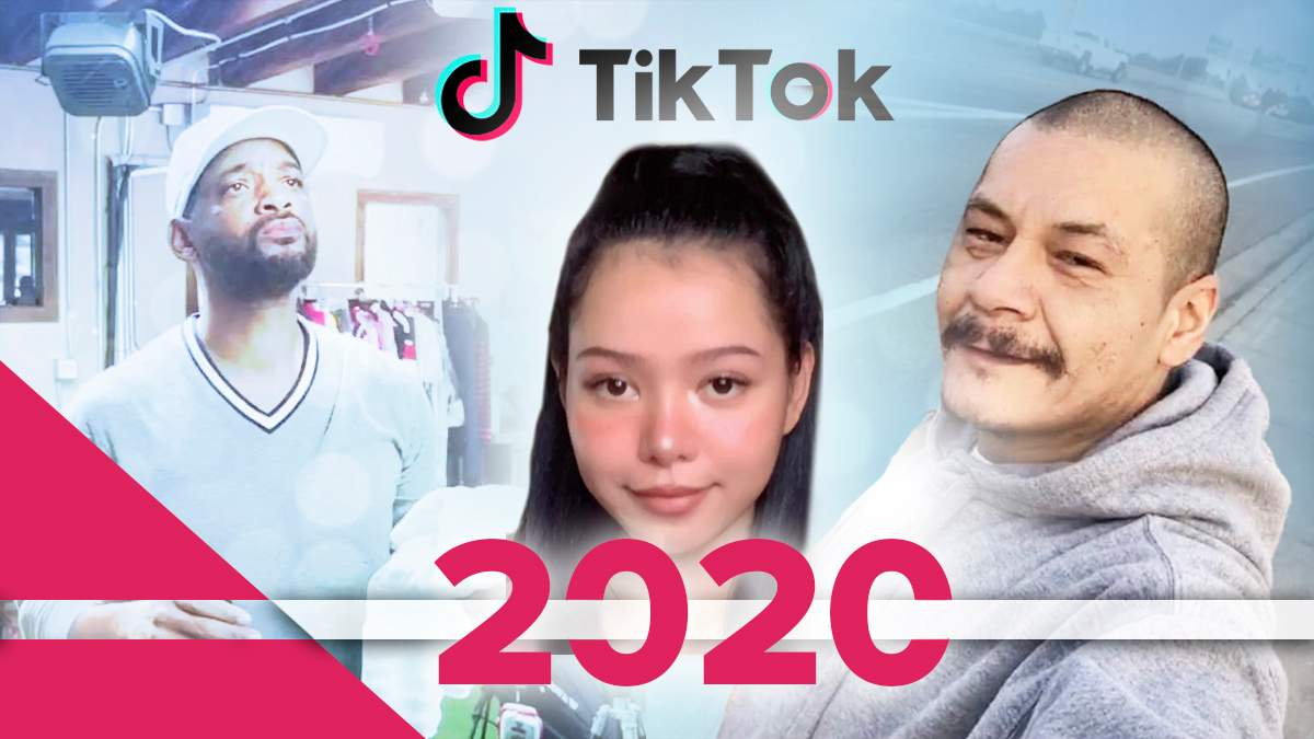 Найпопулярніші відео 2020 року на TikTok