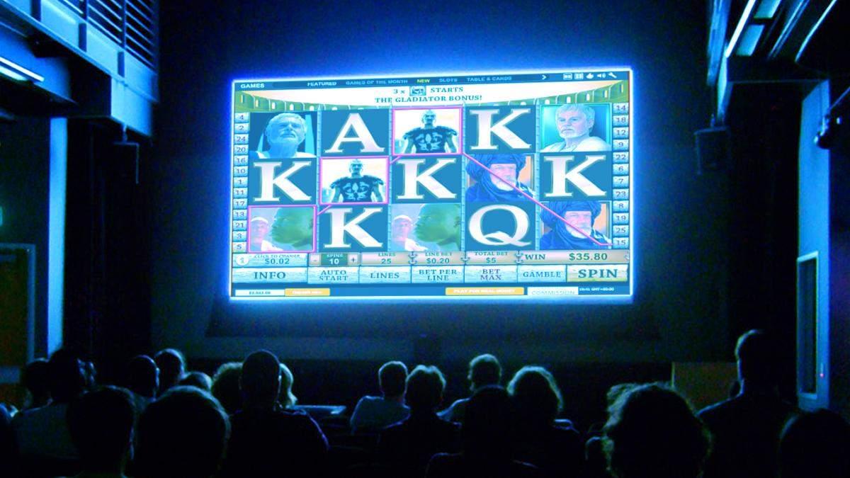 Лучшие игровые автоматы по мотивам популярных фильмов и сериалов