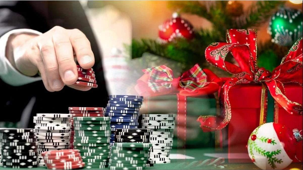 Напередодні свят: найкращі подарунки для прихильників азартних ігор