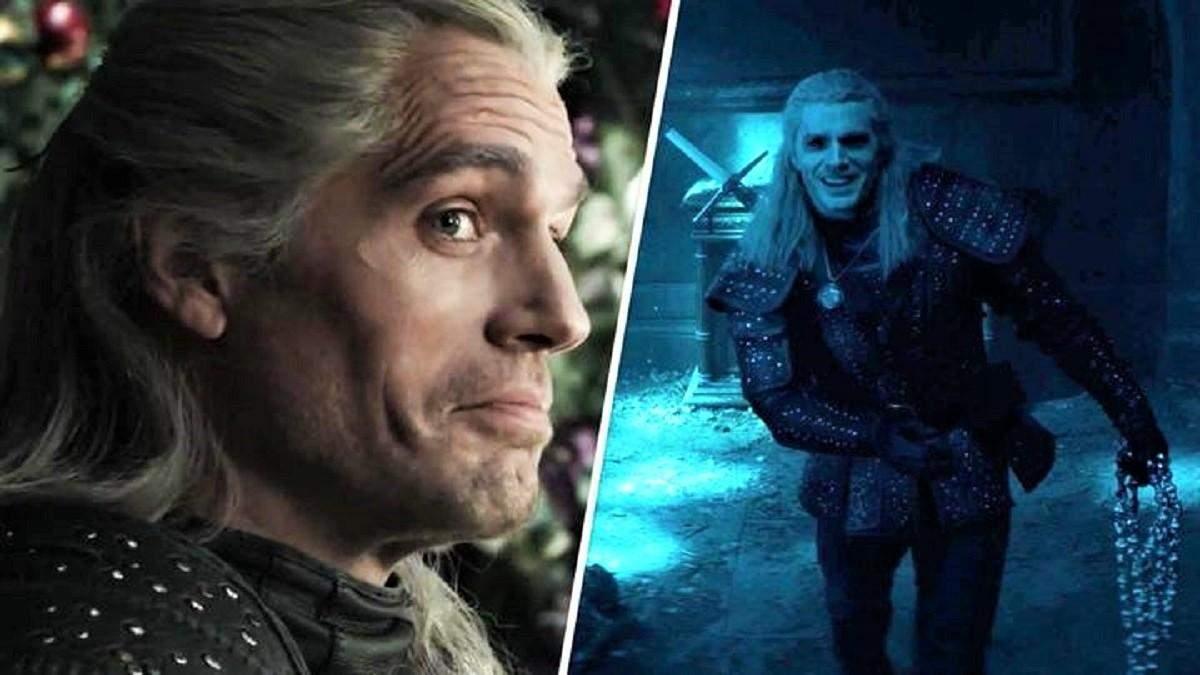 """""""Ведьмак"""": Netflix показала неудачные дубли со сьемок сериала – видео"""