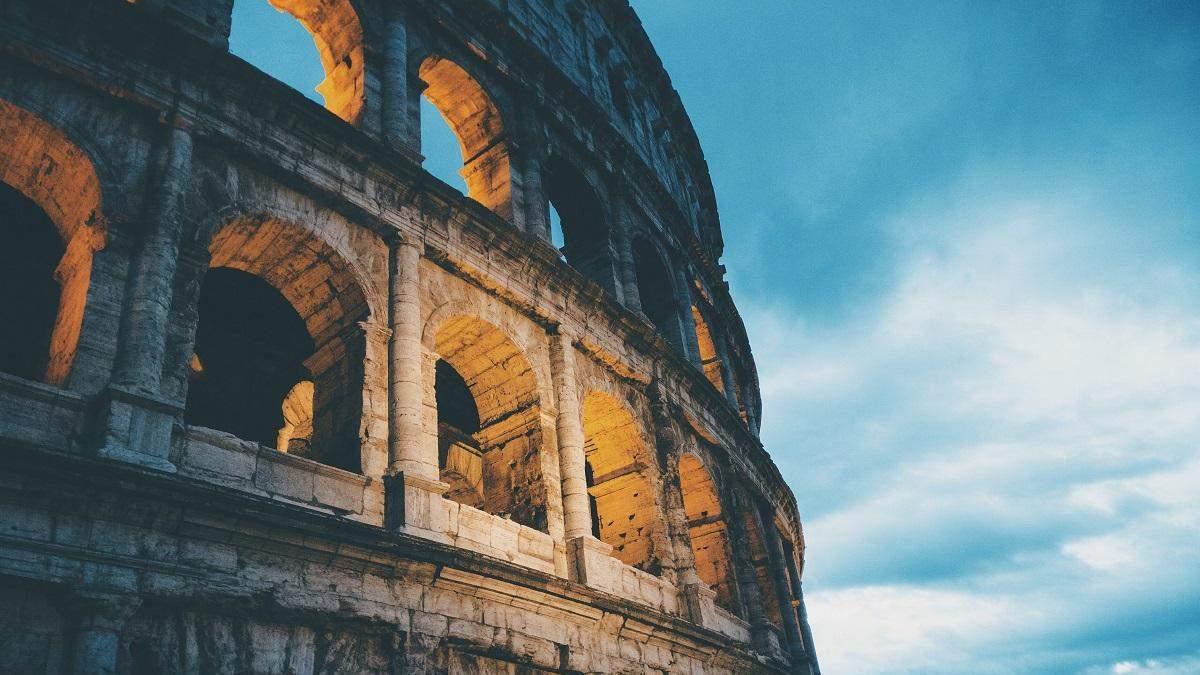 Римський Колізей отримає нову висувну підлогу у стилі хай-тек