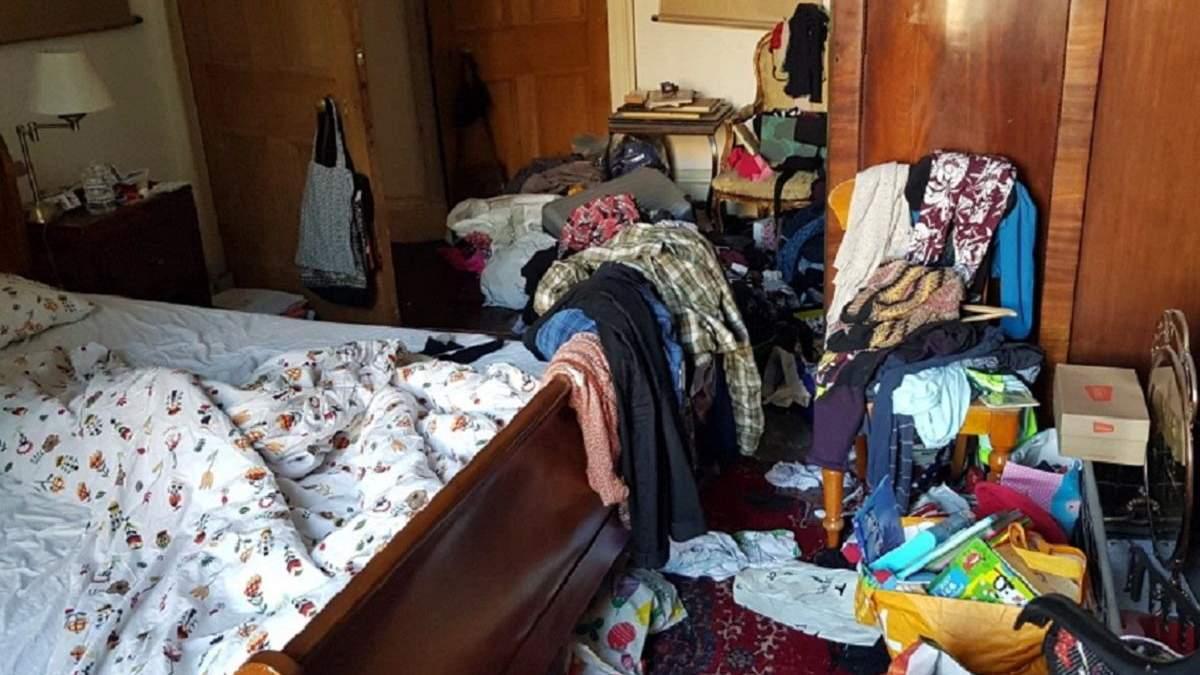 Конкурс на самую грязную спальную комнату 2020 года: фото победителей
