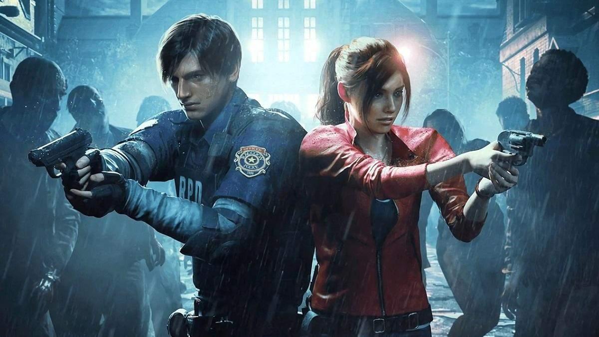 Фільм по Resident Evil вийде у 2021 році