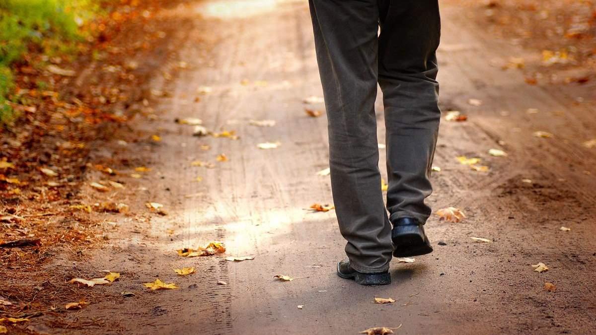 Винод Баджадж прошел пешком 40 075 километров