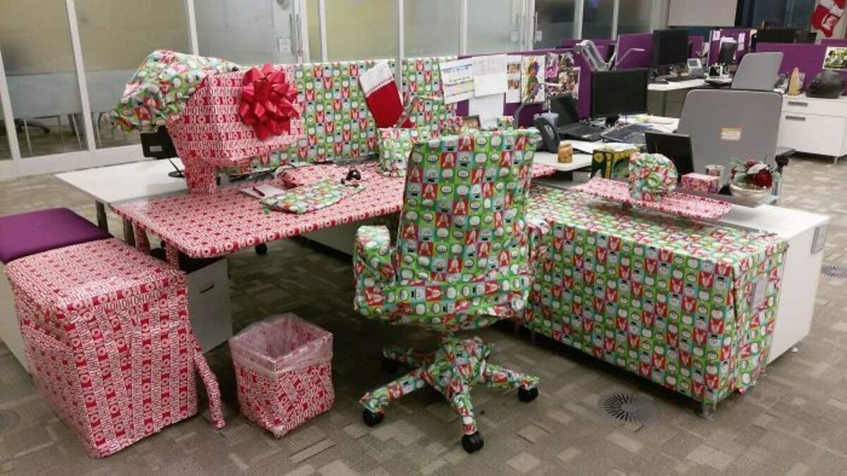 Різдвяні жарти: добірка найсмішніших новорічних подарунків – частина 1