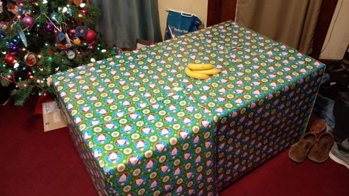 Рождественские шутки: подборка смешных новогодних подарков – часть 2