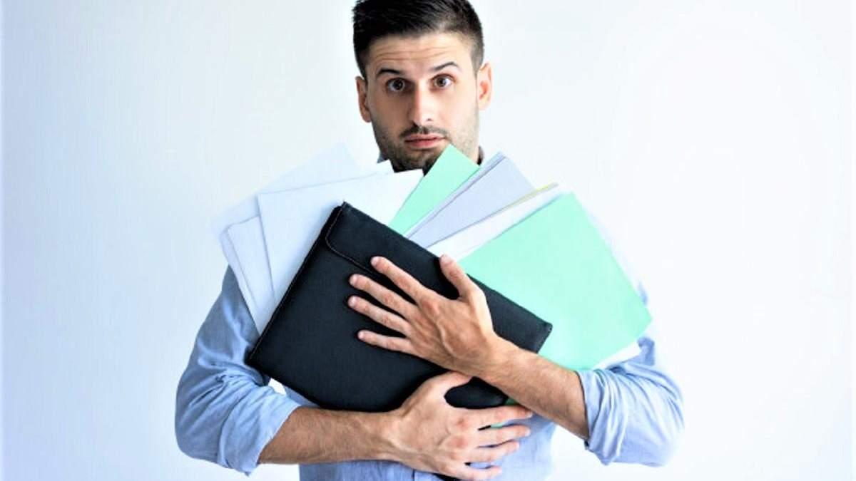 Подборка рассказов о бессмысленных увольнениях