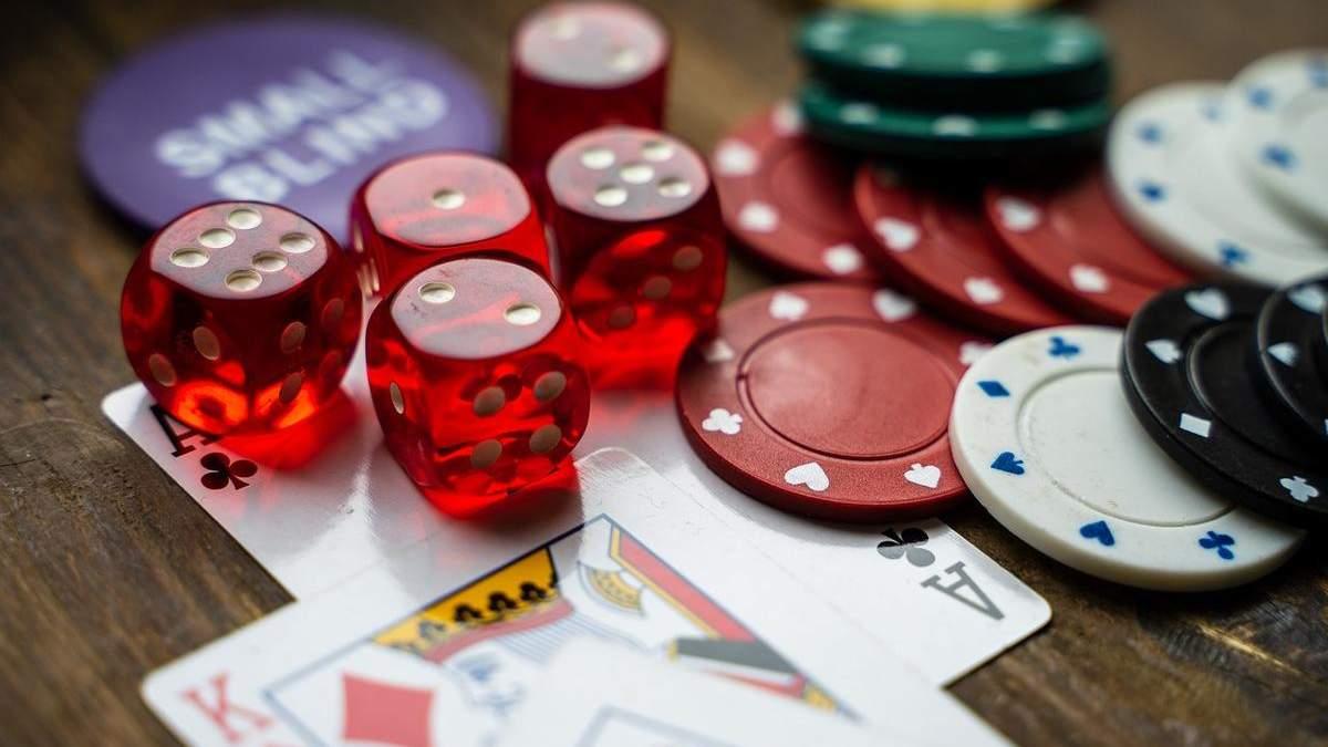 Найпопулярніші азартні ігри у світі