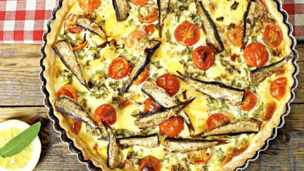 Как вы это едите: 10 самых отвратительных пицц мира