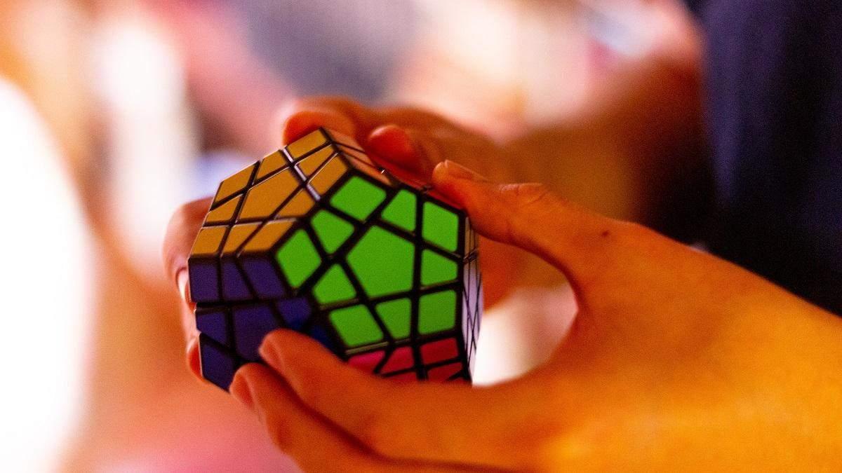 5 захопливих головоломок, які можна замовити на Aliexpress