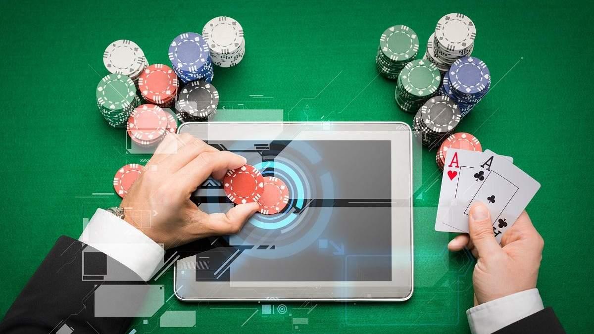 Технології в індустрії азартних ігор