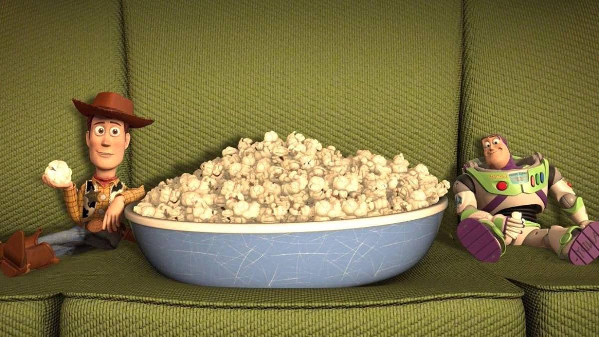 """""""История игрушек"""" и другие любимые мультики возвращаются: премьера Pixar Popcorn – трейлер"""