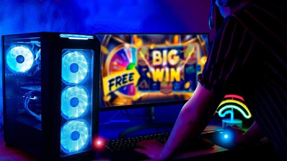 Стрімінг азартних ігор