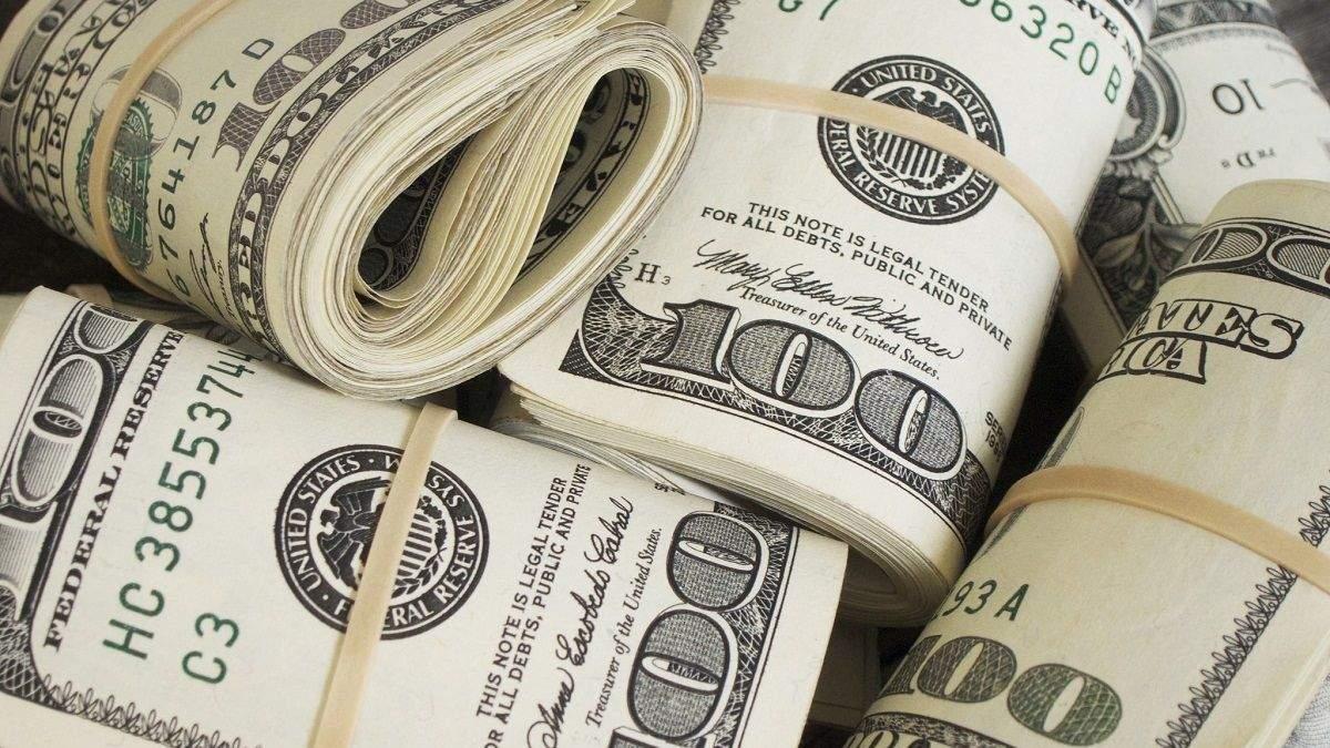 Американець виграв 731 мільйон доларів