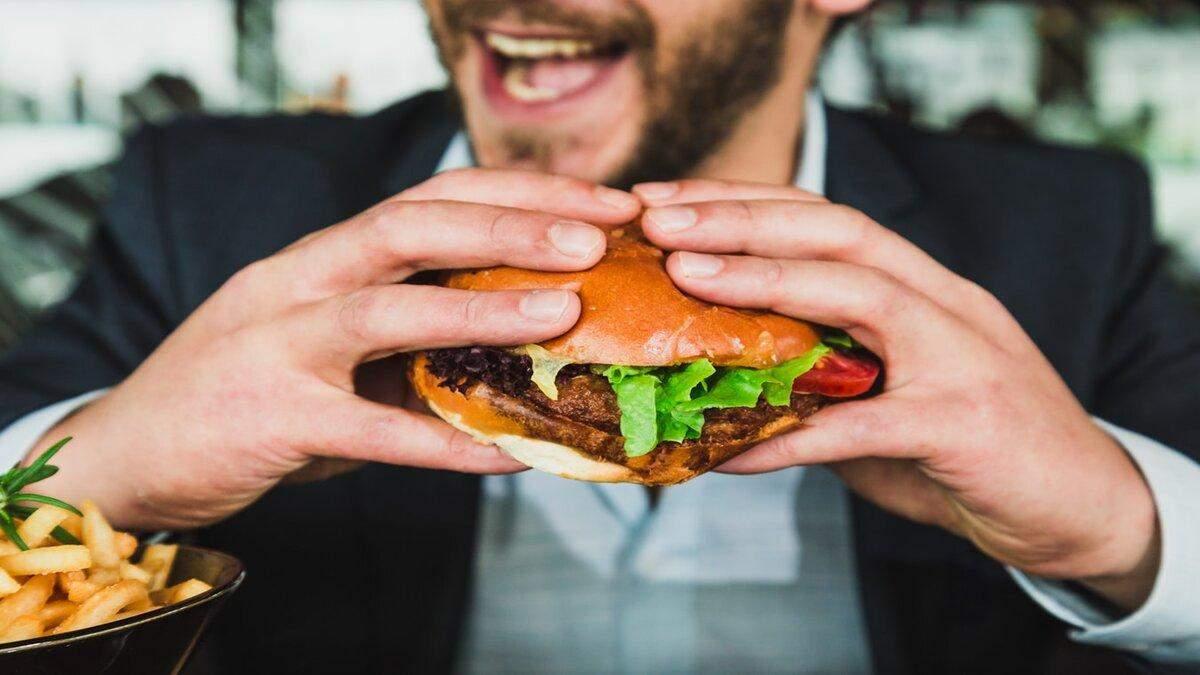 Вражаючі рекорди, пов'язані з їжею