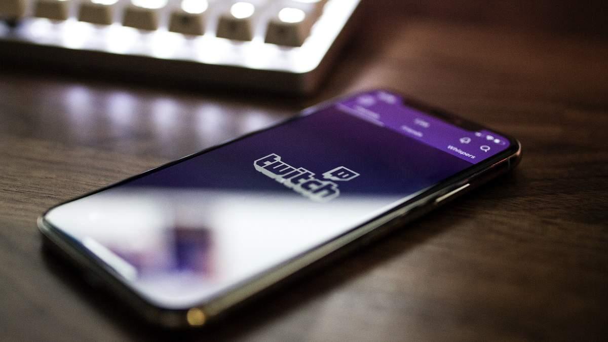 Користувачі Twitch дивилися трансляції більше трильйона хвилин у 2020 році