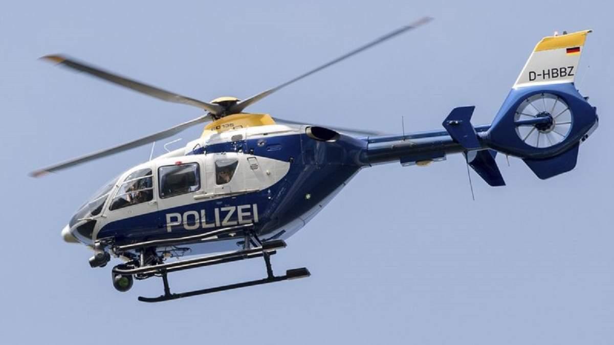 Фальшивий диспетчер зв'язувався з пілотами пасажирських та вантажних літаків