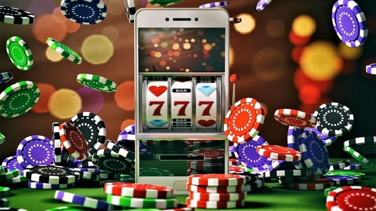 Перше ліцензоване інтернет-казино в Україні