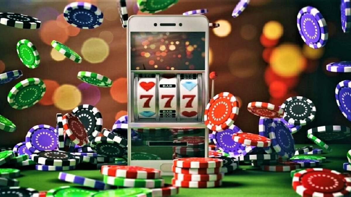 Первое лицензированное интернет-казино в Украине