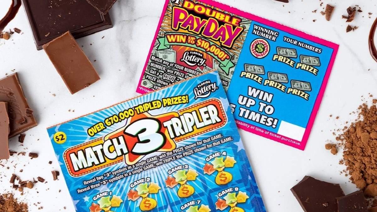 Купил шоколадку и получил джекпот: мужчина выиграл в лотерею благодаря любви к сладостям
