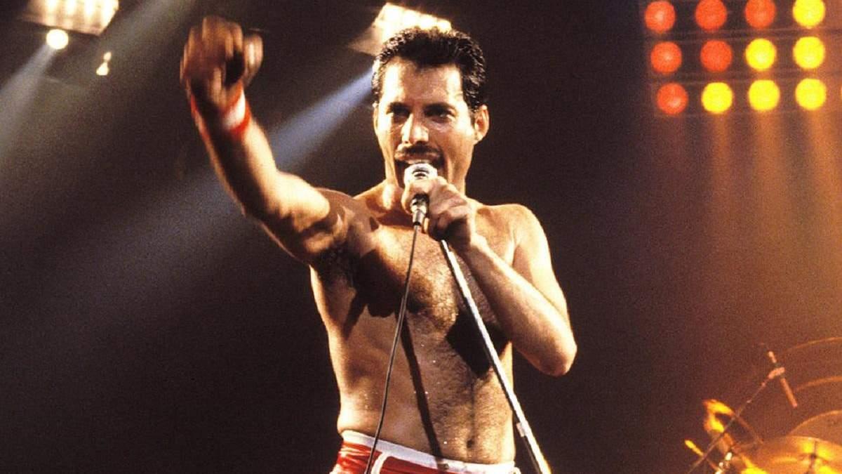 Хіт гурту Queen найкраще підніме настрій