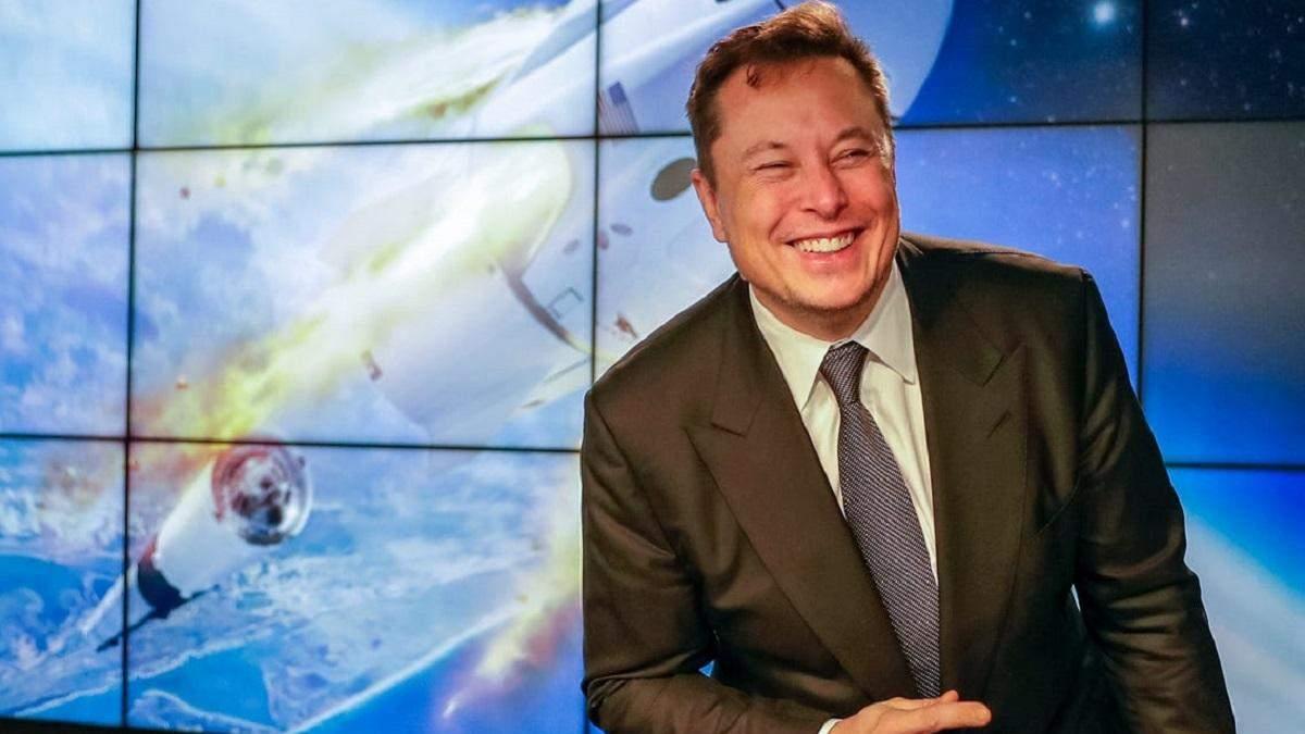 У США розіграють місце на космічний корабель Crew Dragon