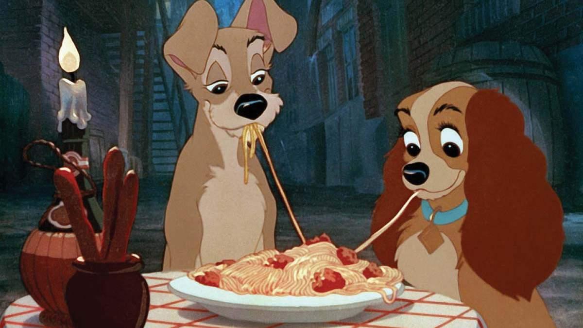 Если бы животные из мультфильмов Disney были людьми: подборка интересных иллюстраций