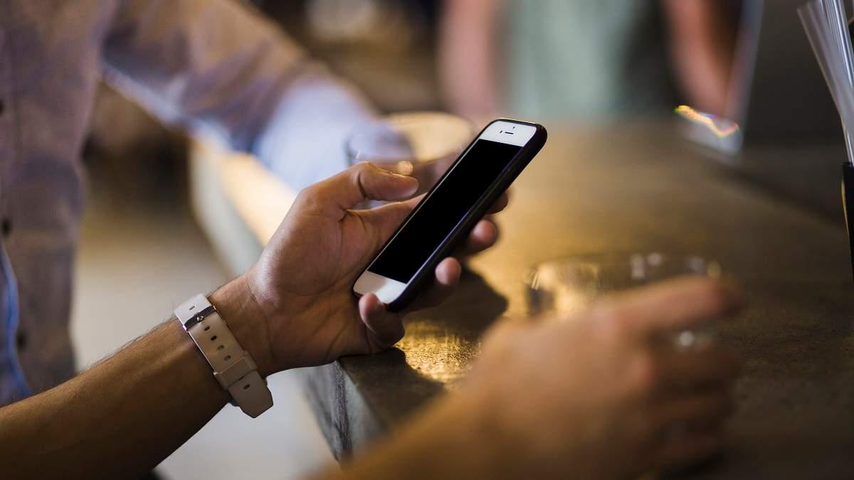 Появится режим для выпивших пользователей смартфонов