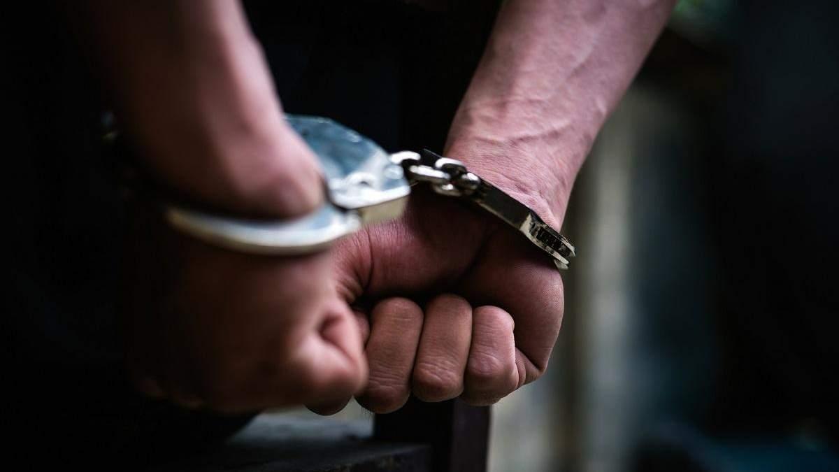 Мужчина сдался полиции, чтобы побыть в тюрьме в одиночестве