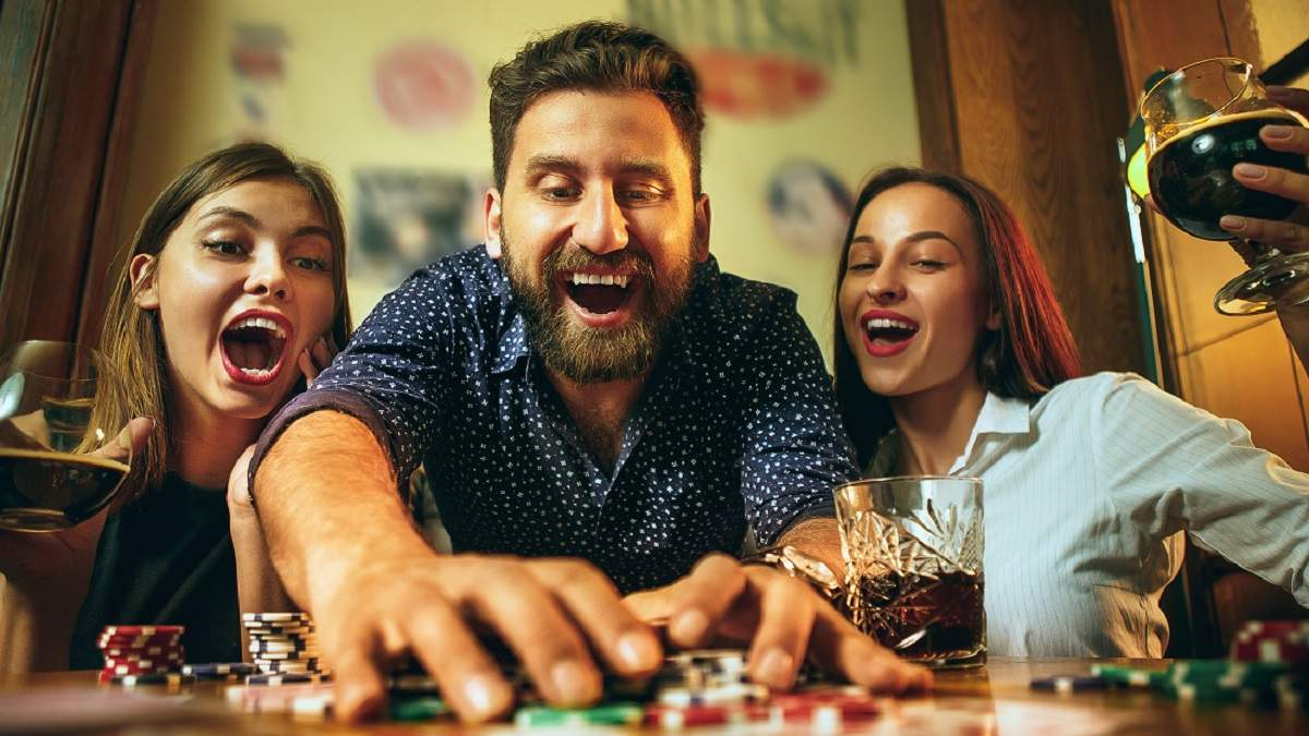 5 причин любити азартні ігри