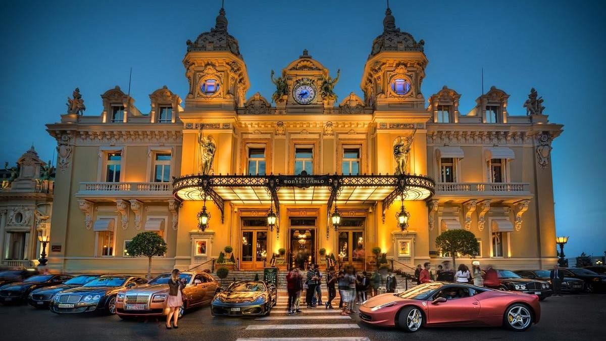 Казино Monte-Carlo