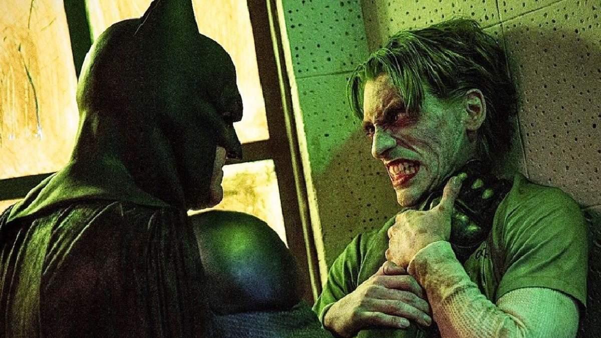 "Фанати зняли короткометражку ""Бетмен: померти легко"""