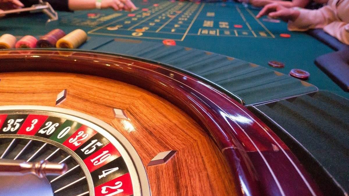 Історії появи азартних ігор