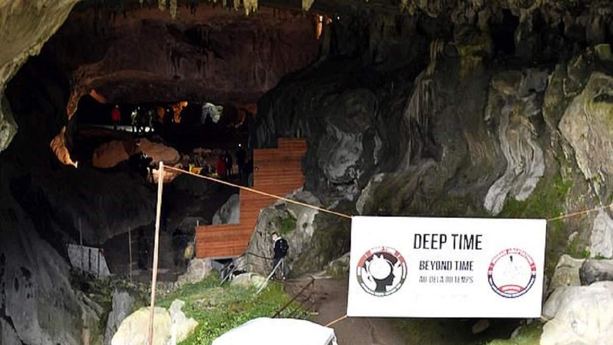15 осіб проведуть у печері 40 днів без телефонів і годинників