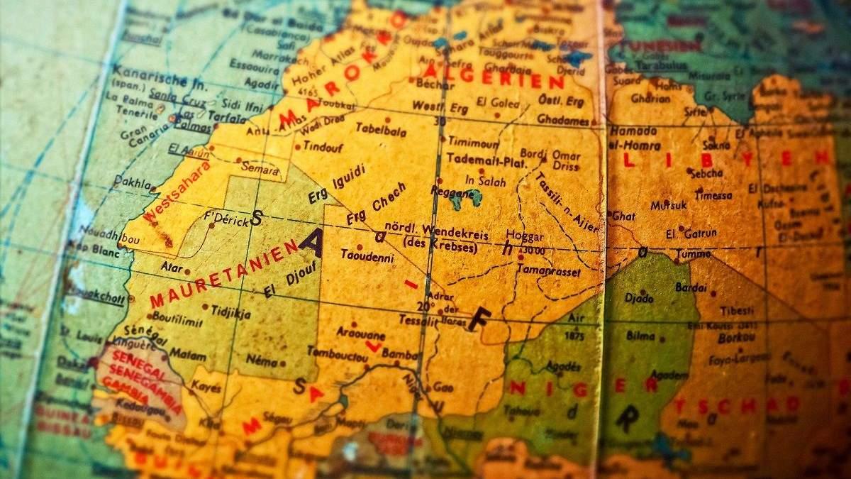 Особливості грального ринку Африки: як влаштований азартний бізнес