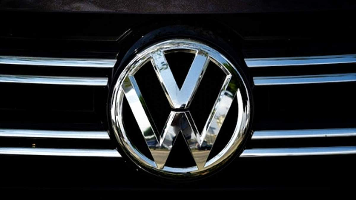 Изменит ли название Volkswagen