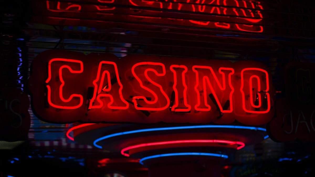 7 цікавих та небанальних фактів про казино та ігрові автомати