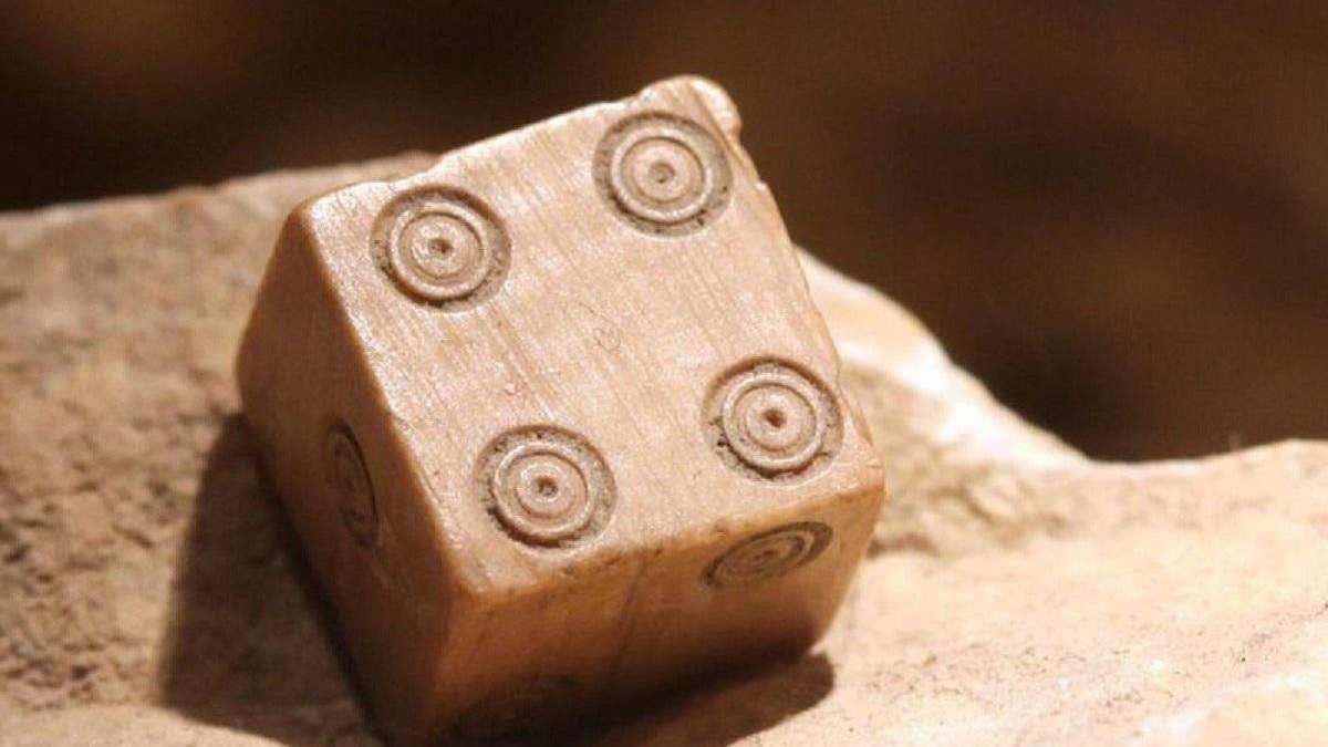 Начало истории гемблинга: азартные игры в древнем мире